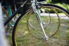 """Vitus"" (Eric Flexyourhead) Tags: northvancouver canada britishcolumbia bc waterfrontpark 2019 italianfrenchcarbikefestival italian bike bicycle detail fragment vitus shallowdepthoffield sonyalphaa7 zeisssonnartfe55mmf18za zeiss 55mmf18"