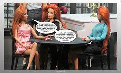 Page_35 (valleyofthedolls) Tags: doll dolldrama actionfigure fashiondoll diorama barbie