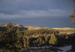 02-16-2019 (whlteXbread) Tags: 90mmf28 2019 colorado drake elmarit m10 mountains sky sunset faceit365:date=20190216