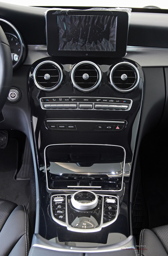 (chujy) M.Benz B-Class 大可作自己