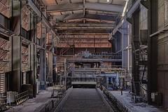 . steel my heart (. ruinenstaat) Tags: ruinenstaat tumraneedi hfb industry urbex lostplace abandoned