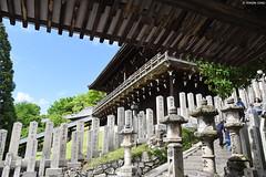 奈良・東大寺二月堂 ∣ Nigatsu-do Temple・Nara【EXPLORED】 (Iyhon Chiu) Tags: 日本 奈良 東大寺 仏堂 建物 二月堂 nara japan japanese nigatsudo buddhist todaiji temple