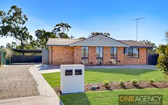 1/65 Madison Circuit, St Clair NSW