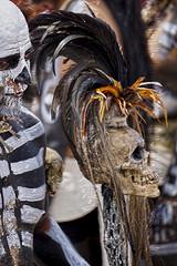 souvenir (Mau Silerio) Tags: portrait makeup sony alpha death tradition traditional culture folklore parade festival celebration ritual dance dancer dancing messico mexic mexique