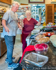 20190624 Decisions Decisions29212-Edit (Laurie2123) Tags: fujixt2 fujinon1855mm laurieabbotthartphotography laurieturnerphotography laurietakespics linda odc odc2019 ourdailychallenge tom home kitchen
