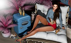 ♥ (♛Lolita♔Model-Blogger) Tags: lolitaparagorn kaithleens nxnardcotix dahlia runaway blog blogger blogs bodymesh bento