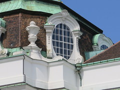 dormer eliptical 2 (southofbloor) Tags: vienna architecture