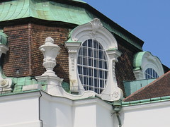 dormer eliplical (southofbloor) Tags: vienna architecture