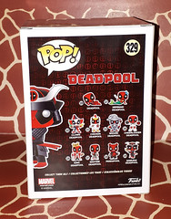 Samurai Deadpool no 329 Pop  Deadpool Series Funkopop (Rodimuspower) Tags: funkopop toyhunting samuraideadpool funkofigure funko marvel pop collection bobblehead funkopops funkophotography funkoaddict funkoeurope popgames deadpool samurai funkopopphtotgraphy funkopower funkogram mcu funkocrazy funkomania funkotoys unboxing videographer sony