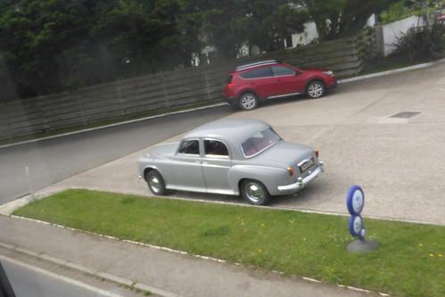 Rover 60 P4 (1959)
