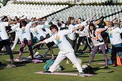 IDY2019 PPC Newlands Cricket Stadium (indiaincapetown) Tags: winner alt idy2019 yogaday2019 yoga ppcnewlandscricketstadium moayush meaindia