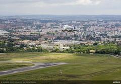 Airbus #BelugaXL | #Airbus50 (jvreymondon) Tags: aviation aircraft aeronautics airbus airbus50 belugaxl