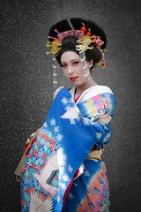 Oiran cosplayer at ExCeL London's MCM Comic Con, May 2019 (Gordon.A) Tags: london festival japanese design costume pretty comic cosplay character creative may culture lifestyle style event convention docklands cosplayer con excel mcm subculture 2019 oiran excellondonexhibitioncentre moviecomicmedia mcm2019 portrait people woman color colour colors face wall lady digital canon pose outside outdoors photography eos model colours outdoor posed posing sigma naturallight portraiture amateur 750d sigma50100mmf18dc