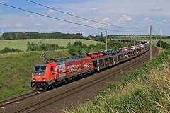 186 382     ( HSL ) (René Große) Tags: eisenbahn train railways rail railroad güterzug lok lokomotive elok traxx 186 hsl ovelgüne sachsenanhalt deutschland germany