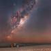 Milky Way at Boddington, Western Australia