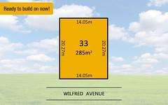 33 Wilfred Avenue, Salisbury SA