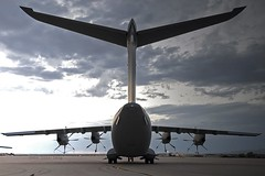 European Tactical Airlift Centre ETAC 19 (Ejército del Aire Ministerio de Defensa España) Tags: aviación aviation transporte transport plane airplane aircraft cargo zaragoza airbase etac etapc a400m airbus ala 31