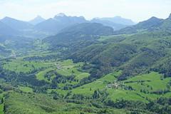 Chartreuse @ Summit of Mont Joigny @ Hike to Bec du Corbeau, Mont Joigny & Pointe de la Gorgeat