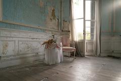 Château Cinderella (Ni1050) Tags: ninicrew sony ilce7rm2 e25mmf2 25mm zeiss batis 2018 ni1050 ninis a7r2 a7rii a7rm2 bau urbex lostplace chateaucinderella chateau verlaten verlassen verfall schlos