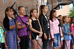 22.6.19 Milevsko Sobe 153.jpg (donald judge) Tags: milevsko sobe czechia south bohemia festival music dance gymnastics choirs bands
