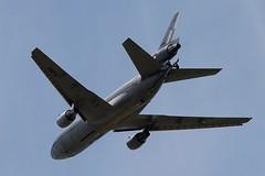 T-264  DSC_6147 (sauliusjulius) Tags: t264 mcdonnell douglas dc1030cf kc10 dc10 46985 cghj 480c02 naf royal netherlands air force ramstein alloy 192