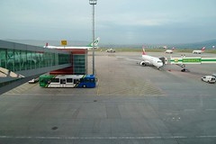 P1010176 (Бесплатный фотобанк) Tags: грузия тбилиси лето аэропорт