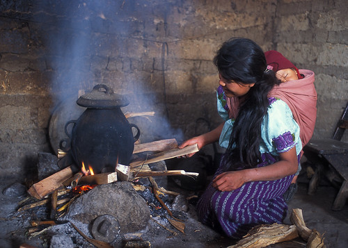 "Woman and baby cooking on open fire_Guatemala_OPT_Bruce • <a style=""font-size:0.8em;"" href=""http://www.flickr.com/photos/55440309@N08/48126083858/"" target=""_blank"">View on Flickr</a>"