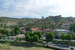 P1010117 (Бесплатный фотобанк) Tags: грузия тбилиси лето