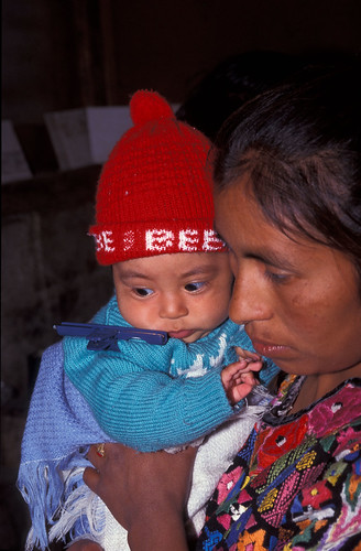 """Guatemala baby with CO tube • <a style=""""font-size:0.8em;"""" href=""""http://www.flickr.com/photos/55440309@N08/48126137937/"""" target=""""_blank"""">View on Flickr</a>"""