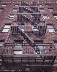 EM-190529-POST-001 (Minister Erik McGregor) Tags: erikmcgregor nyc newyork photography 9172258963 erikrivashotmailcom ©erikmcgregor usa photooftheday fireescape building architecture brickwall lookup cityscape pattern texture symmetry buildingporn architectureporn leadinglines composition geometry perspective geometric bronx ilovenewyork ilovenyc streetphotography iphonephotography shotoniphone iphoneraw shotoniphone7