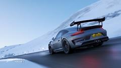 Porsche 911 GT3 RS (Abdullah Rasheed 96) Tags: porsche 911 9912 991 gt3 rs super car sport supercar sportscar forza horizon motorsport 4 forzahorizon4 forzahorizon forzamotorsport screen shot screenshot video game videogame pc