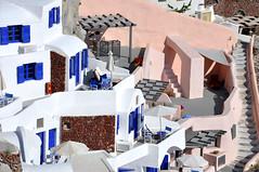 Chambres avec vue - Rooms with a view - Oia (Docaron) Tags: grèce greece cyclades santorin santorini oia architecture ελλάδα σαντορίνη ελληνικάνησιά dominiquecaron
