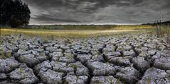 Apokalypse Now☀️☠️ (ReppiX) Tags: fridayforfuture klimawandel klimaschutz hitze hitzewelle heis scheiseheis nature natur dürre pano panorama inexplore endoftheworld dji osmo pocket wallpaper djiosmopocket umweltverschmutzung umweltschutz naturschutz toxic fridaysforfuture