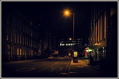 Isn't it time we talked? (david.hayes77) Tags: bt britishtelecom phonebox telephonebox night latenight 2019 torphichenstreet edinburgh haymarket streetphotography urban city scotland