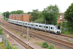 20190620 001 Oakleigh Park. 717020 2K52 09.58 Welwyn Garden City - King's Cross (15038) Tags: oakleighpark 717020