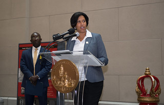 June 18, 2019 MMB Delivered Remarks at the 2019 Caribbean Heritage Month Reception