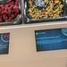 Zitroniger Blumenkohl-Salat von Picadeli, mit Mais, schwarzen Bohnen, Zitronensaft, Blattpetersilie, Zwiebeln, Knoblauch und Frühlingszwiebeln