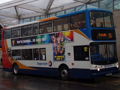 Stagecoach TransBus Trident (TransBus ALX400) 18152 PX04 DPF (Alex S. Transport Photography) Tags: bus outdoor road vehicle stagecoach stagecoachmidlandred stagecoachmidlands alx400 alexanderalx400 dennistrident trident transbustrident transbusalx400 route51 18152 px04dpf
