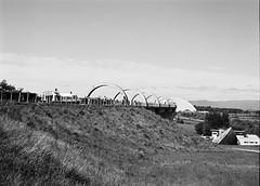 Falkirk Wheel (25/8) Tags: olympus penf adox cms20ii adoteciv