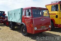 Add Watermark20190625030401 (richellis1978) Tags: truck lorry haulage transport logistics kelsall show 2019 albion drake weymouth jpr472