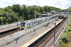 20190620 010 Oakleigh Park. 700149 9J22 08.55 Horsham - Peterborough (15038) Tags: oakleighpark 700149