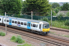 20190620 002 Oakleigh Park. 365528 1P17 09.17 Peterborough - King's Cross (15038) Tags: 365528 oakleighpark