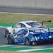 Risi Competizione's Ferrari 488 GTE Evo and Porsche GT Team's Porsche 911 RSR
