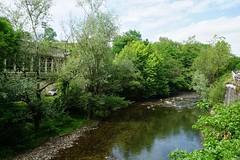 Río Leitzaran (eitb.eus) Tags: eitbcom 16599 g1 tiemponaturaleza tiempon2019 gipuzkoa andoain josemariavega
