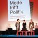 24.06.2019 Mode trifft Politik Berlin