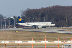 Lufthansa Airbus A320-214(WL) D-AIZY (712880) (Thomas Becker) Tags: lufthansa dlh airbus a320214wl a320214 a320200 a320 a32a daizy staralliance msn5769 300813 davvx 090913 lh329 venice vce fraport flughafen airport aeroport aeropuerto aeroporto fra eddf frankfurt plane spotting aircraft airplane avion aeroplano aereo 飞机 vliegtuig aviao аэроплан samolot flugzeug germany deutschland hessen rheinmain nordwestlandebahn nikon d7200 nikkor 80400g dx raw gps aviationphoto 160227 taxiing geotagged geo:lat=500357842 geo:lon=84889300 aerotagged aero:airline=dlh aero:man=airbus aero:model=a320 aero:series=200 aero:special=wl aero:tail=daizy aero:airport=eddf