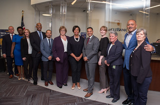 June 10, 2019 MMB and EagleBank to Announced Mortgage Loan Product to Help District Employees Achieve Home ownership