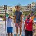 Agios Nikolaos on SUP 2019