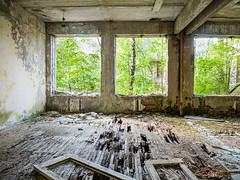 LR Chernobyl 2019-5311779 (hunbille) Tags: birgitteukraine20196lr ukraine chernobyl exclusion zone exclusionzone radiation nuclear disaster 1986 pripyat сhеrnоbуl nuсlеаr abandoned derelict palaceofculture palace culture energetik energetic