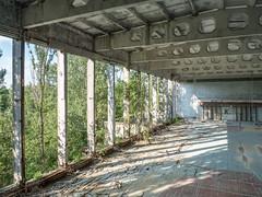 LR Chernobyl 2019-5311875 (hunbille) Tags: birgitteukraine20196lr ukraine chernobyl exclusion zone exclusionzone radiation nuclear disaster 1986 pripyat сhеrnоbуl nuсlеаr abandoned derelict palaceofculture palace culture energetik energetic gymnasium